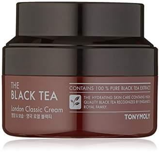 Tony Moly TONYMOLY The Black Tea London Classic Cream