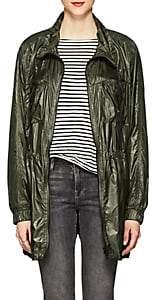 Blank NYC Blanknyc Women's Matte Tech-Fabric Jacket