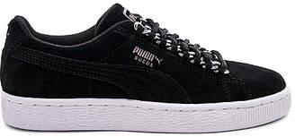Puma Suede Classic x Chain Sneaker