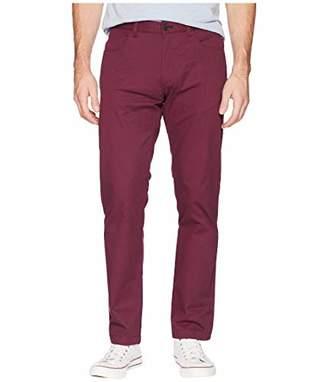 e4123a952b4b2d Calvin Klein Men's 4-Pocket Stretch Sateen Pants