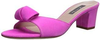 Sarah Jessica Parker Women's Charlie Slide Sandal