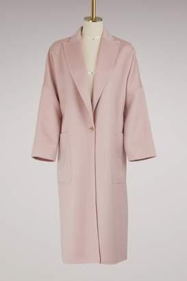 Max Mara Rubiera cashmere coat