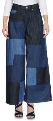 Dr. Denim JEANSMAKERS Denim trousers