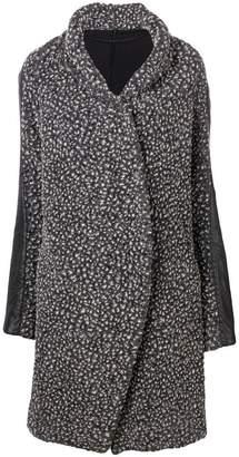 Masnada kimono knit coat