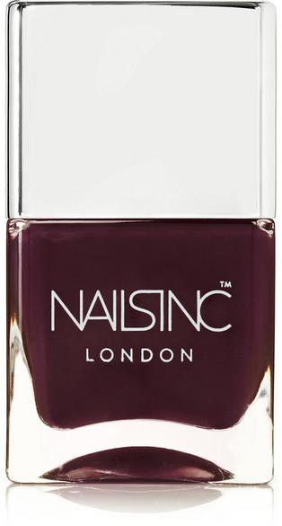 Nails Inc Nail Polish - Sloane Mews
