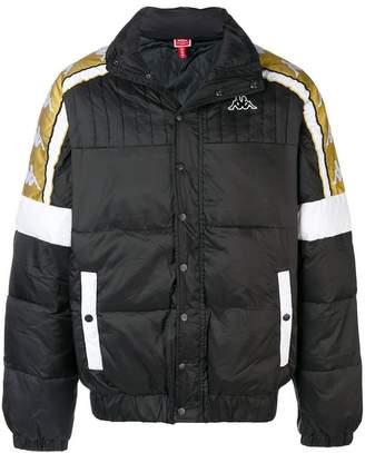 Kappa Athletic Man padded jacket