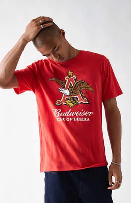 adidas Pacsun x Budweiser Bud Logo T-Shirt