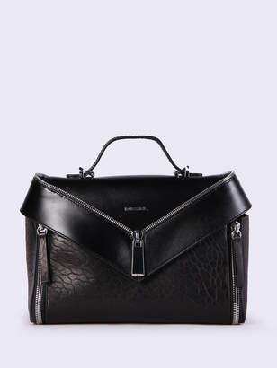 Diesel Satchels and Handbags P1664 - Black