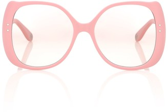 Gucci Rounded glasses