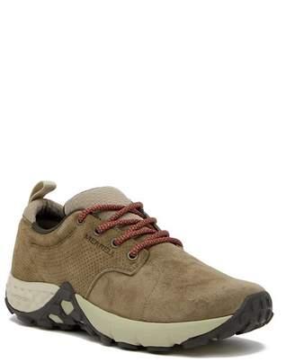 Merrell Jungle Lace AC+ Suede Sneaker