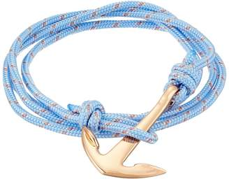 Miansai Rope Anchor Bracelet Bracelet
