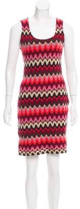 Calvin Klein Knit Mini Dress