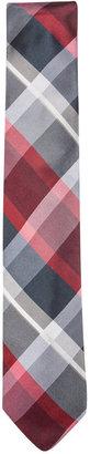 Ryan Seacrest DistinctionTM Men's Malibu Plaid Stretch Slim Tie, Only at Macy's $65 thestylecure.com