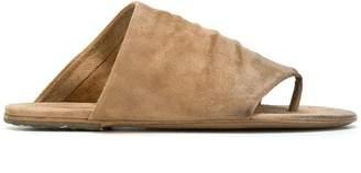 Marsèll Arsella flip flops