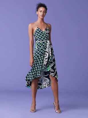 Diane von Furstenberg Katsia Wrap Dress