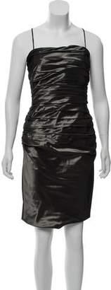 Ralph Lauren Black Label Mini Dress
