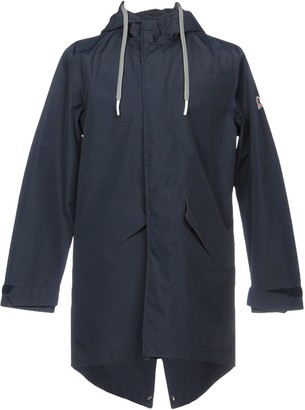 Invicta Overcoats