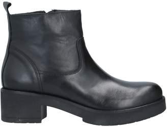 Geste Proposition Ankle boots - Item 11726719DT