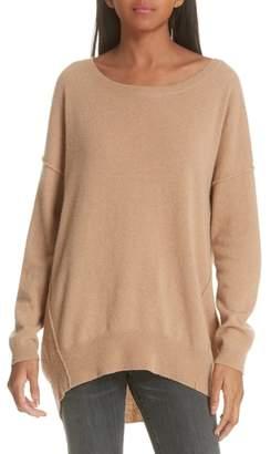Nili Lotan Finley Cashmere Sweater