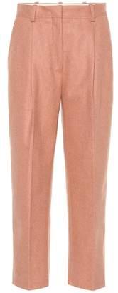 Acne Studios Flannel pants