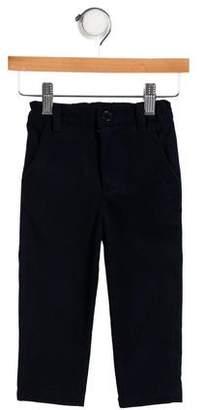EGG Boys' Casual Straight-Leg Pants