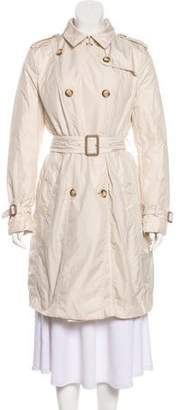 Moncler Girelle Down Coat w/ Tags