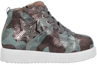Andrea Morelli Low-tops & sneakers - Item 11676231MV