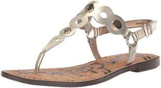 Sam Edelman Women's Gilly Flat Sandal
