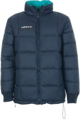 adidas X Spezial Carnforth Reversible Puffer Jacket