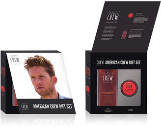 American Crew (アメリカン クルー) - American Crew 2-Pc. Cream Pomade Holiday Gift Set, from Purebeauty Salon & Spa