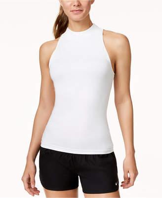 Nike Sleeveless Rash Guard Women's Swimsuit