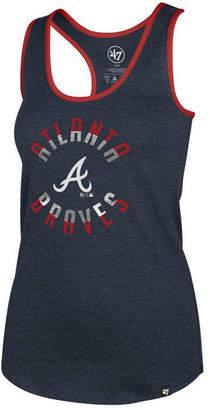 '47 Women Atlanta Braves Clutch Club Tank