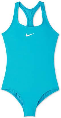 60632e0e1ef76 Nike Big Girls 1-Pc. Racerback Swimsuit