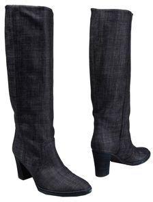 Maison Martin Margiela High-heeled boots