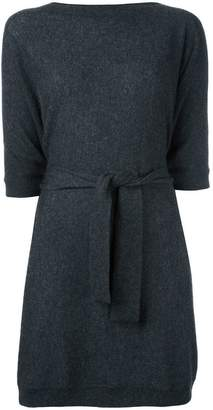 Le Kasha cashmere 'Prague' belted cape