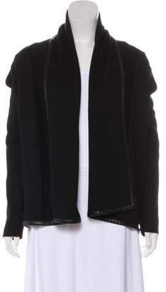 Peter Millar Merino Wool Knit Cardigan