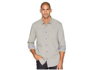 Prana Dilettante Long Sleeve Shirt