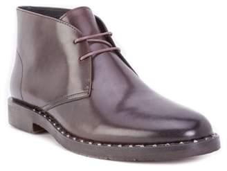Robert Graham Norrie Studded Chukka Boot