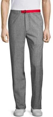 Tommy Hilfiger Edition Climbing Wool Trousers