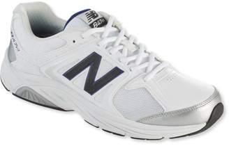 L.L. Bean L.L.Bean Men's New Balance 847v3 Walking Shoes