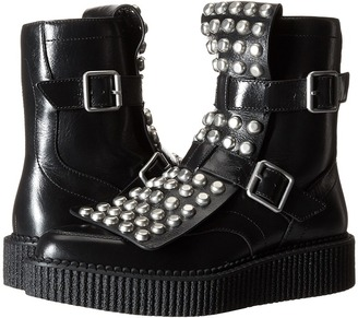 Marc by Marc Jacobs Bowery Boot $698 thestylecure.com