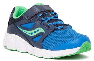 Saucony Kotaro 4 A/C Sneaker (Toddler & Little Kid) - Wide Width Available