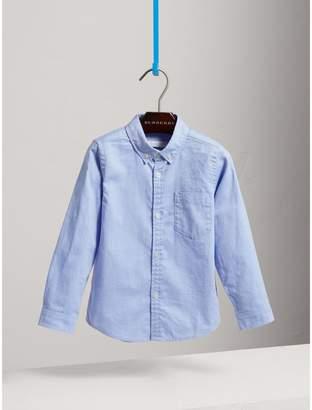 Burberry Classic Oxford Shirt