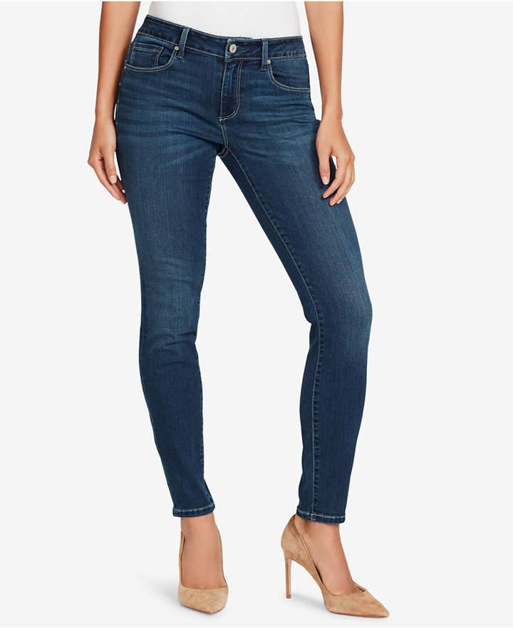 Vintage America Petite Wonderland Skinny Jeans