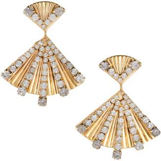 Elizabeth Cole Earrings - Item 50190476VV
