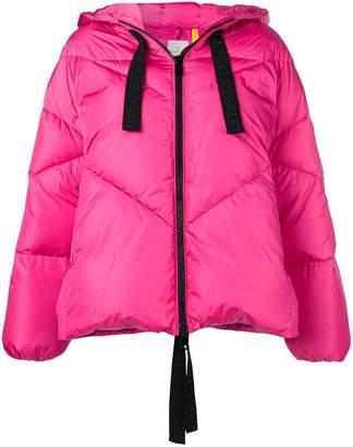 Moncler Ibise puffer jacket