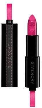 Givenchy Rouge Interdit Marble Fuchsia Lipstick/0.12 oz.