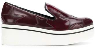Stella McCartney slip-on loafers