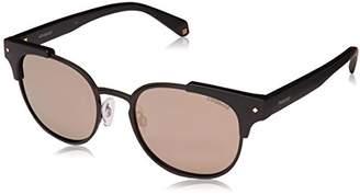 Polaroid Sunglasses Pld6040s Polarized Square Sunglasses
