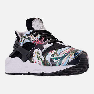 Nike Women's Huarache Run Premium Running Shoes